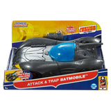 Mattel Justice League Action Attack & Trap Batmobile™ Vehicle FGP36