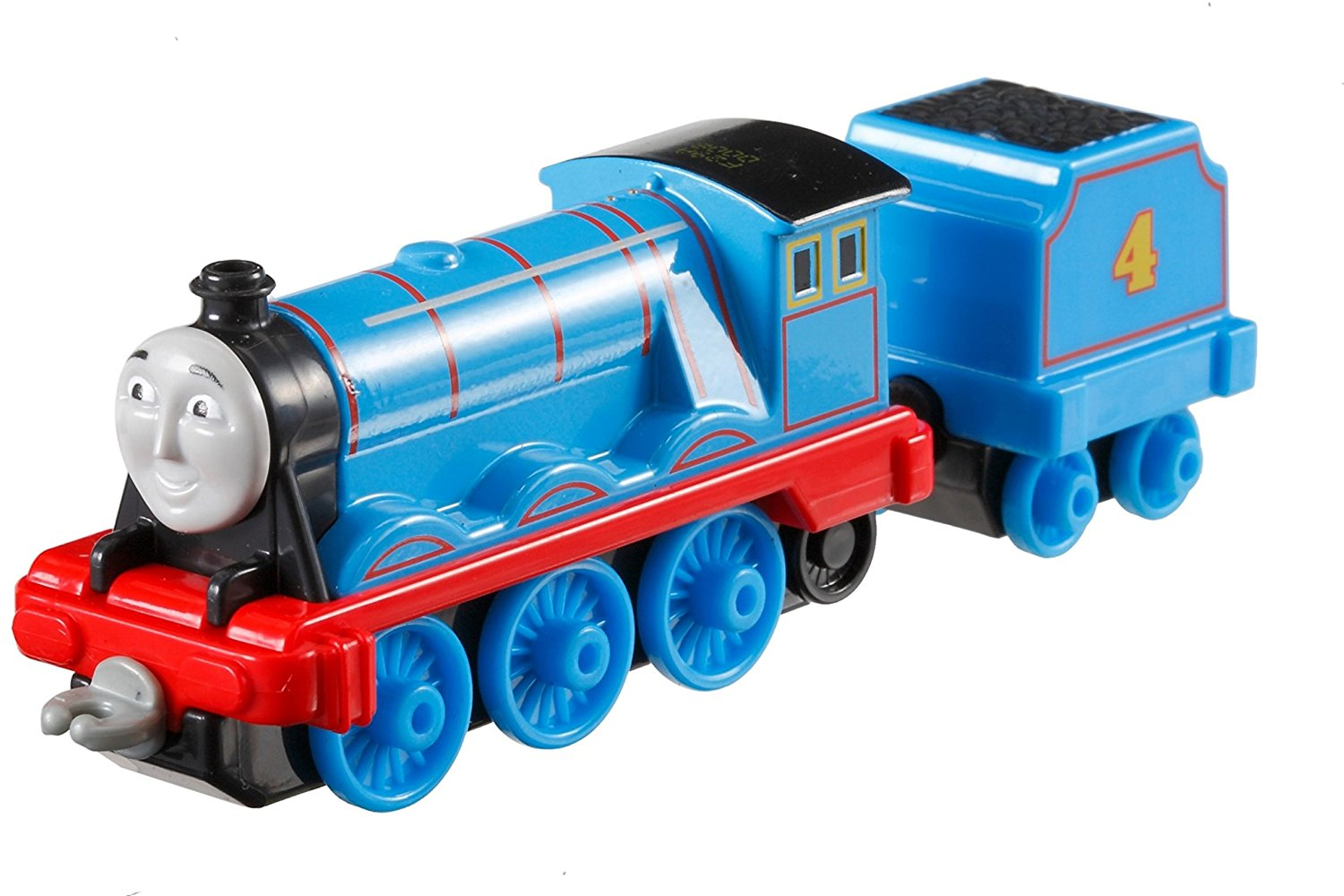 Mattel Fisher-Price Thomas & Friends Adventures, Train, Gordon DXR66