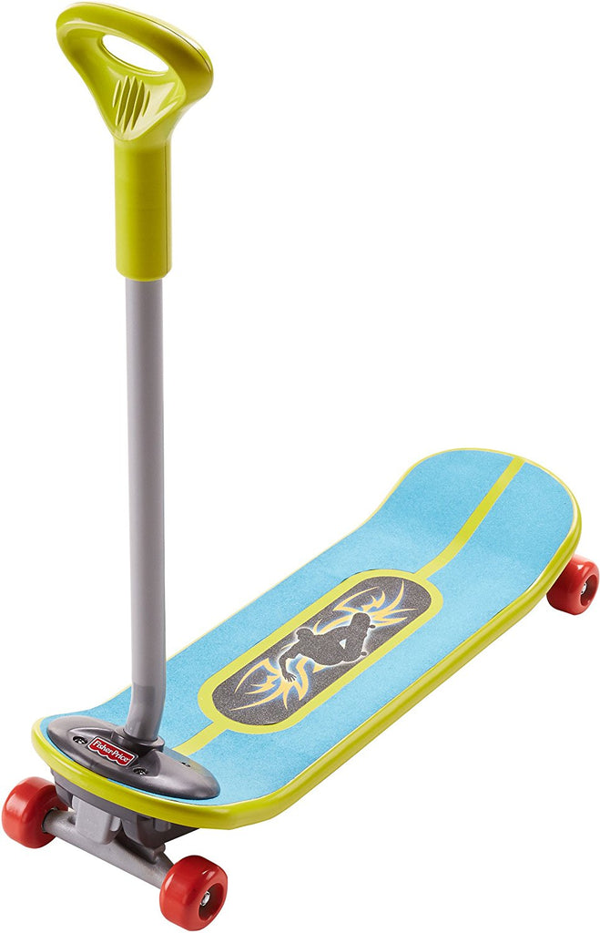 Fisher Price Grow to Pro® 3-in-1 Skateboard  DYH05