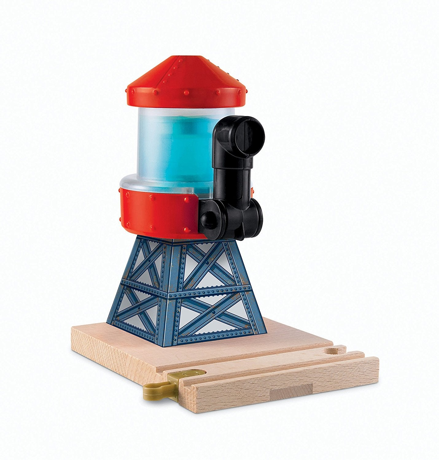 Fisher Price Thomas Wooden Railway - Water Tower Y4093