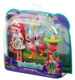 Mattel Enchantimals™ Let's Flamingle Dolls FCG79