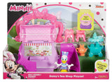 Mattel Fisher-Price Girls Minnie's Happy Helpers Daisy's Fancy Tea Party Toy DTR33