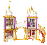 Mattel Ever After High® 2-In-1 Castle Playset DLB40