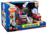 Fisher Price Thomas the Train Wooden Railway Wood Chipper Y4094