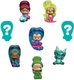 Mattel Fisher-Price Nickelodeon Shimmer & Shine Teenie Genies Genie Toy (8 Pack)