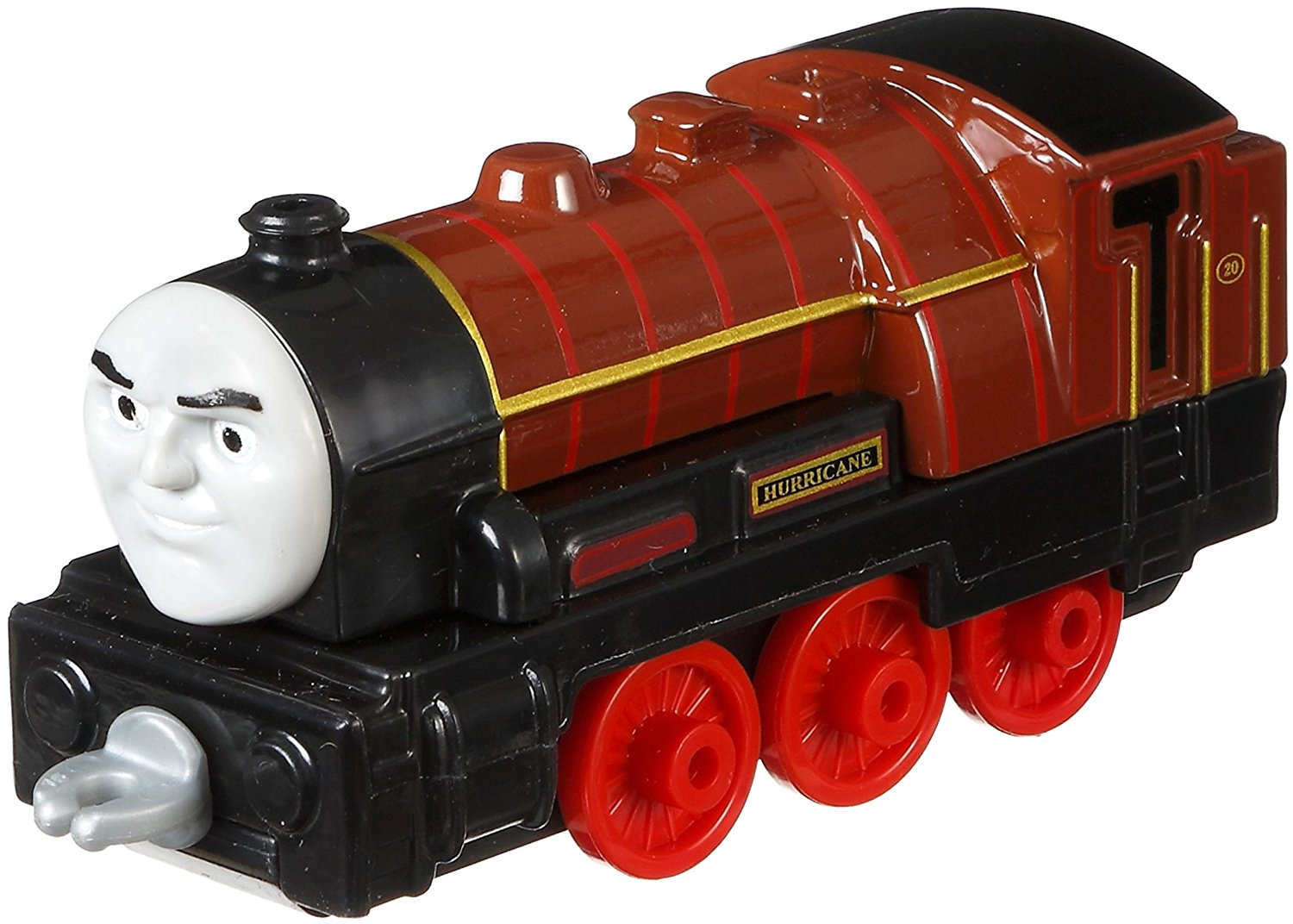Mattel Fisher-Price Thomas & Friends Adventures, Steelworks Hurricane DXR60