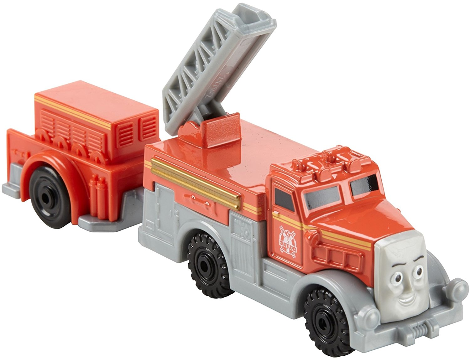 Mattel Fisher-Price Thomas & Friends Anventures, Flynn Train DXR62