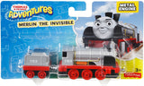 Mattel Fisher-Price Thomas & Friends Adventures, Merlin The Invisible DXR59