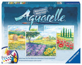 Ravensburger Arts & Crafts Aquarelle Maxi - Provence 29475