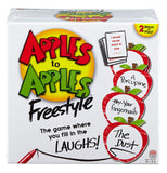 Mattel Apples to Apples™ Freestyle CJL08
