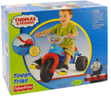 Fisher Price Thomas the Train Tough Trike  W2880