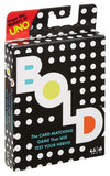 Mattel Shopify BOLD Card Game FBW68