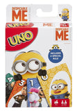 Mattel UNO Despicable Me Card Game FDV57