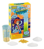 Be Amazing! Cylinder Science (NEW) 5895
