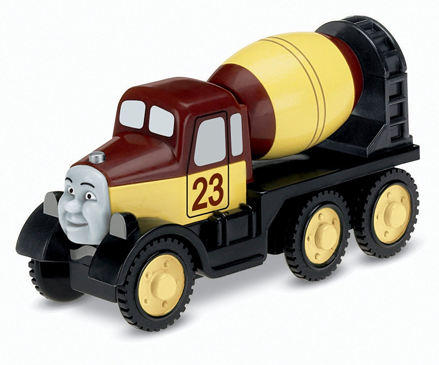 Fisher Price Thomas the Train Wooden Railway Patrick Y7469