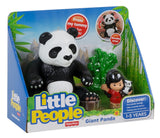 Mattel Fisher-Price Little People Giant Panda Doll DRG73