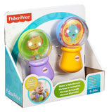 Fisher Price Shake 'n Spin Maracas DMC42