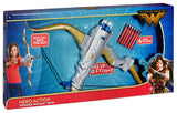 Mattel DC Wonder Woman Hero-Action Bow Playset DXD48