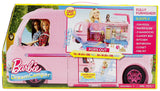 Mattel Barbie Dream Camper FBR34