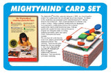 Leisure Learning Products Mightymind card set 41100