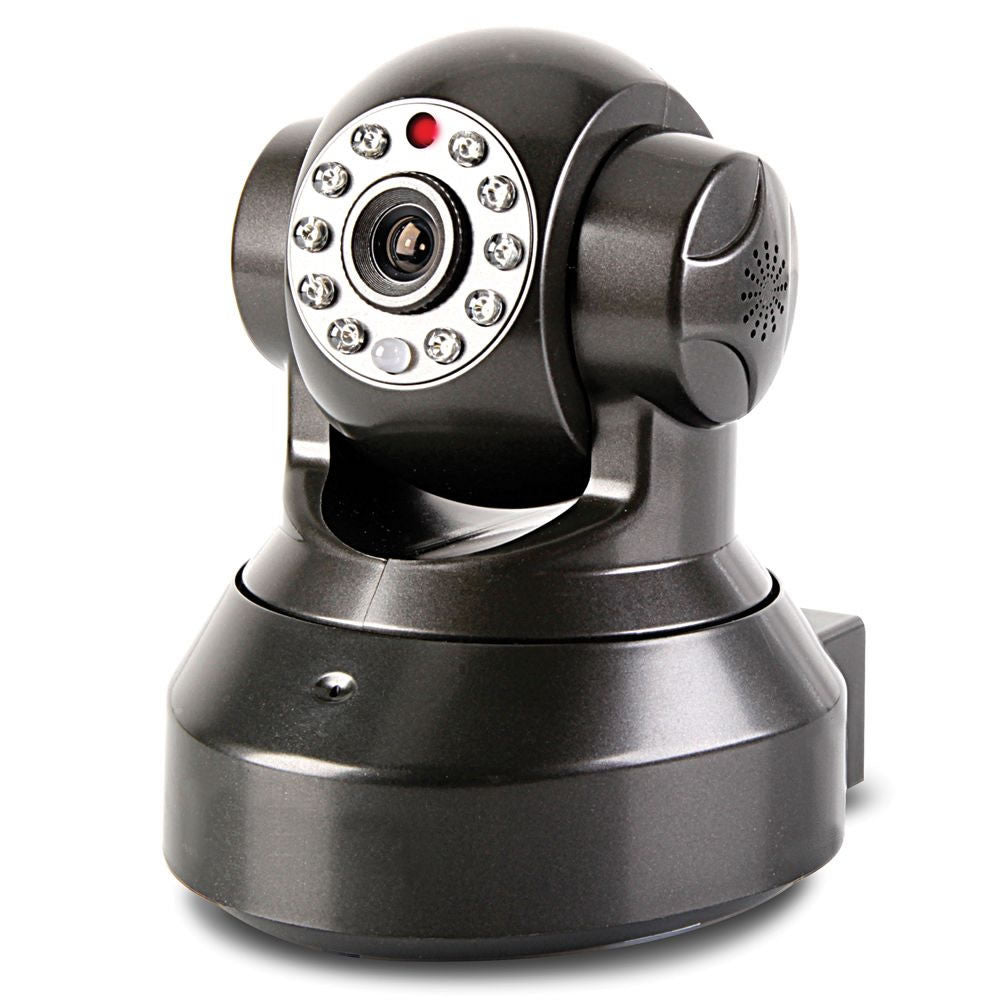 The Most Versatile Wireless Security Camera