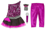 Melissa & Doug Rock Star Role Play Costume Set 8506