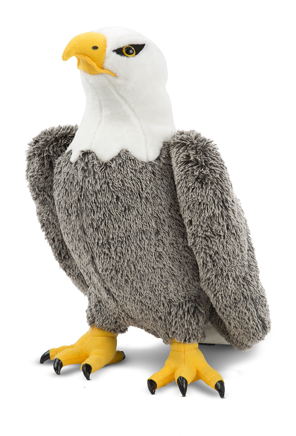 Melissa & Doug Bald Eagle - Plush 8830