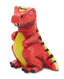 Decorate-Your-Own Dinosaur Figurines 8868