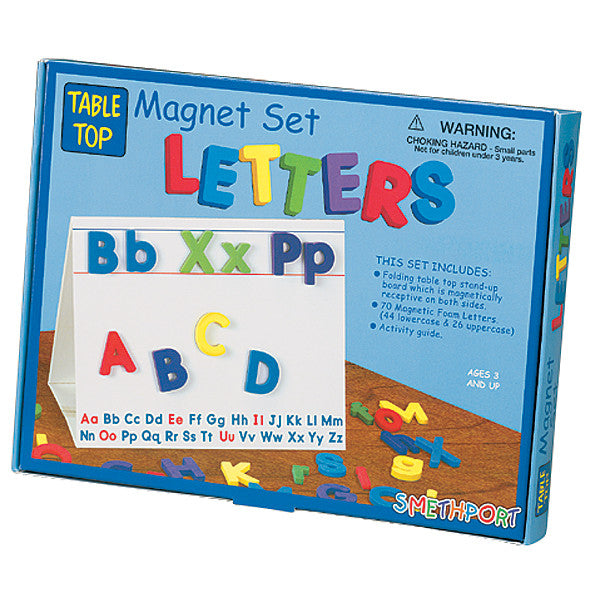 Alpha & Pre-Reading  Letters 826