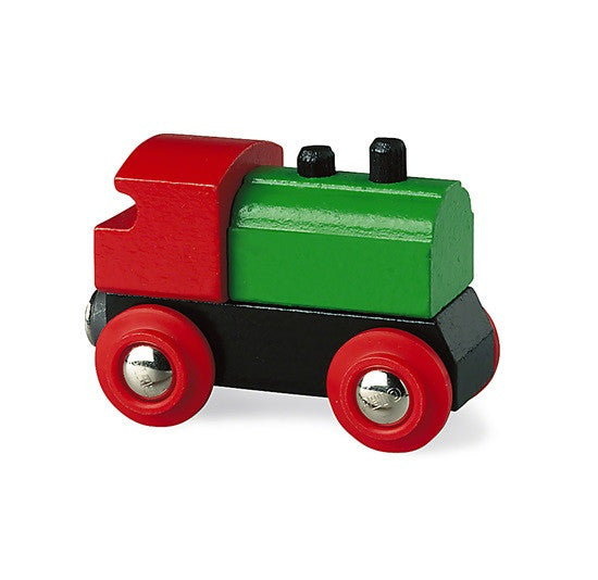 Brio Railway - Rolling Stock - Classic Engine 33610