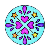 Ravensburger Arts & Crafts Junior Mandala-Designer® - Princess 29967
