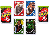 Mattel UNO Ghostbusters® Game DTD32