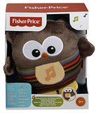Fisher Price Soothe and Glow Owl, Brown CDN55, Pink CDN88