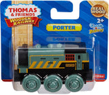 Fisher Price Thomas & Friends Wooden Railway, Porter Train BDF98