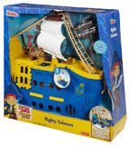 Fisher-Price Disney Jake and the Never Land Pirates - Mighty Colossus DKY04