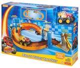 Fisher Price Nickelodeon Blaze & the Monster Machines, Blaze to Victory Speedway FDN62