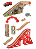 Thomas & Friends™ Wooden Railway Speedy Surprise Drop Set DFW96