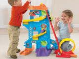 Fisher-Price Little People Loops 'n Swoops Amusement Park Playset Y8854