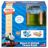 Fisher Price Thomas the Train Wooden Railway Build-it-Higher Track Riser DFW99