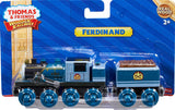 Fisher Price Thomas the Train Wooden Railway Ferdinand Y4380