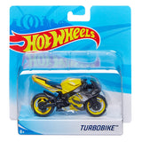Mattel Hot Wheels Street Power Vehicle Light Frame Motorcycles X4221