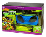 Mattel View-Master Teenage Mutant Ninja Turtles VR Viewer and Experience Pack  FFP55