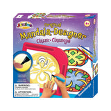 Ravensburger Arts & Crafts Junior Mandala-Designer® - Classic 29963