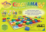 Ravensburger Imagine Play Discover - Colorama 22057