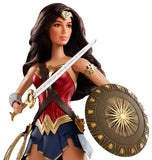 Mattel Barbie Wonder Woman Doll DWD82