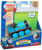 Fisher Price Thomas & Friends Wooden Railway Train Engine, Talking Thomas Y4116