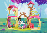 Mattel Enchantimals™ Playhouse Panda Set FCG94