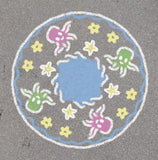 Ravensburger Arts & Crafts Outdoor Mandala-Designer® - Happy Ocean 29772
