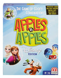 Mattel Disney Apples to Apples® Game BGG16