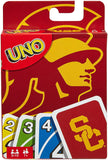 Mattel  UNO Usc Card Game  FPC45